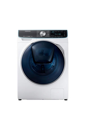 WW80M760NOM/EN QuickDrive wasmachine