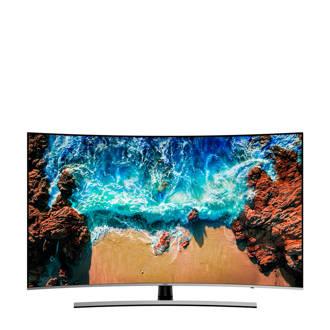 UE55NU8500 4K Ultra HD Smart LED Curved tv