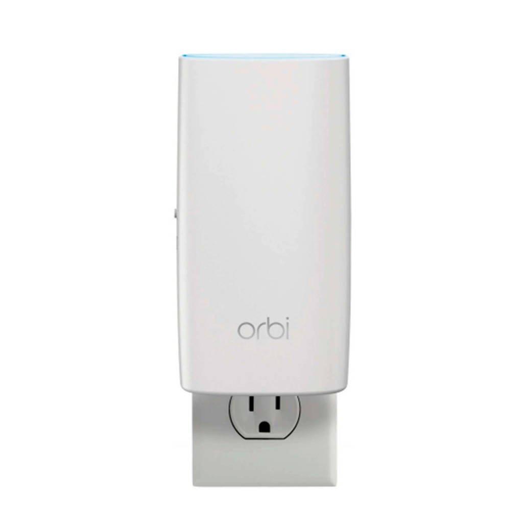 Netgear AC2200 Orbi multiroom wifi systeem router + satelliet stekker, -