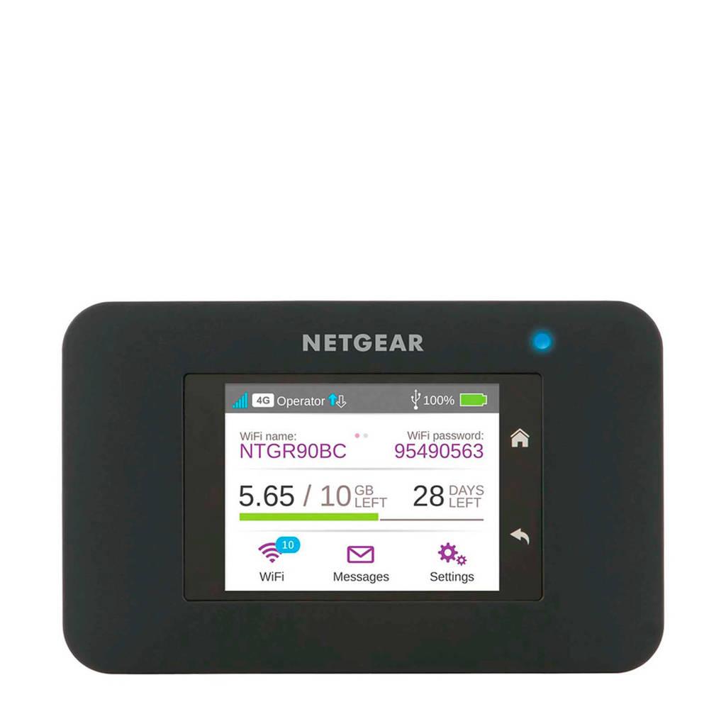 Netgear AC790 mobiele router, Zwart