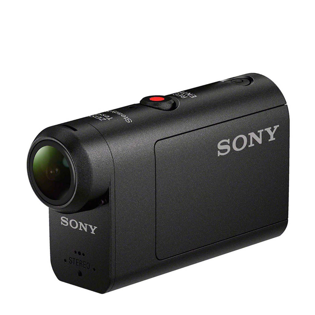 Sony HDR-AS50B action cam, N.v.t.
