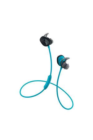 SoundSport sport in ear bluetooth koptelefoon blauw