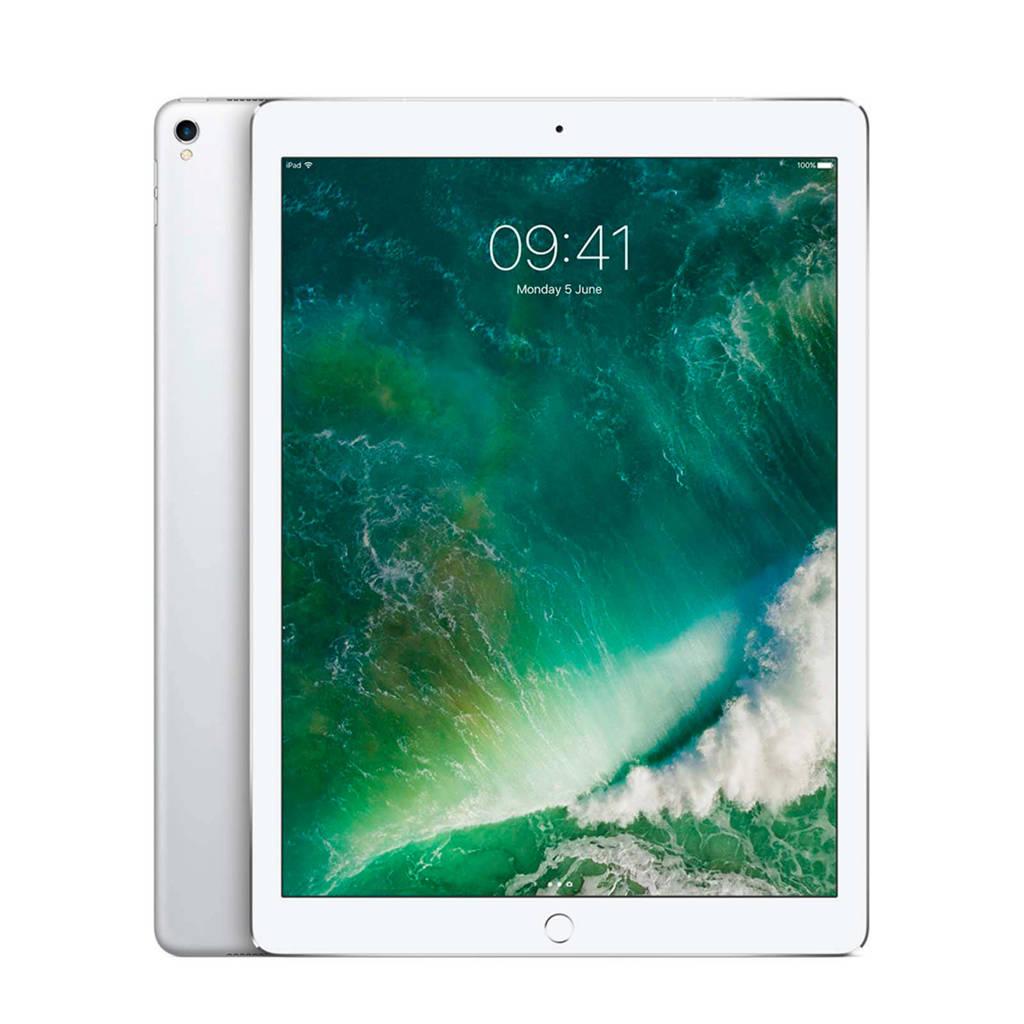 Apple iPad Pro 12.9 inch 512GB Wi-Fi + Cellular (MPLK2NF/A), Zilver