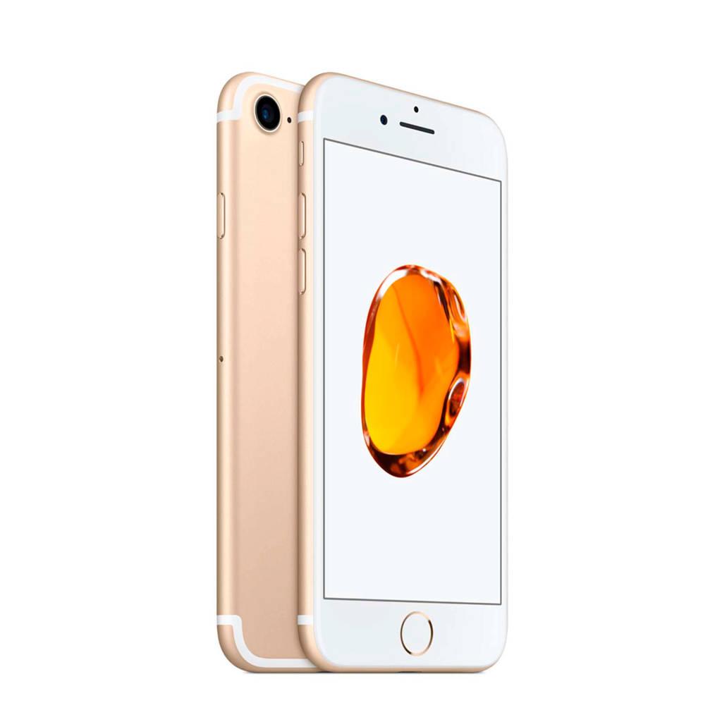 Apple iPhone 7 128GB goud, Goud