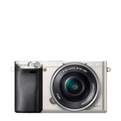 Sony ILCE6000LS