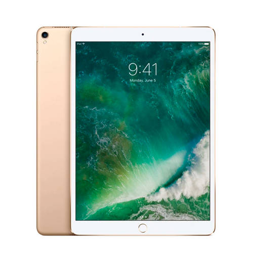 Apple iPad Pro 10,5 inch 512GB Wi-Fi (MPGK2NF/A) kopen