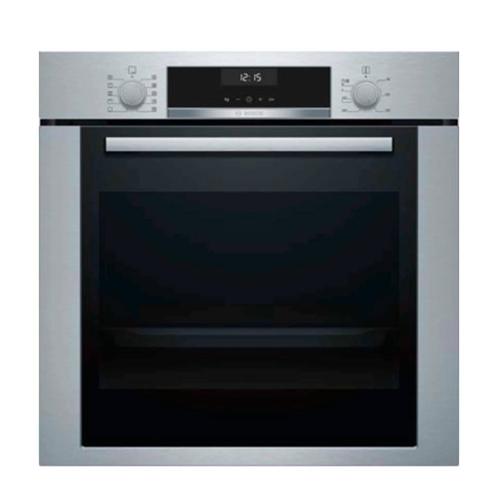 Bosch HBG337BS0 inbouw oven, -