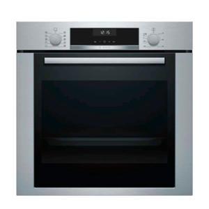 HBG337BS0 inbouw oven