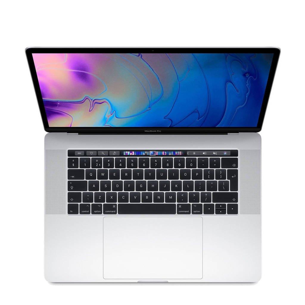 MacBook Pro  zilver 15.4 inch (MR962N/A), Zilver