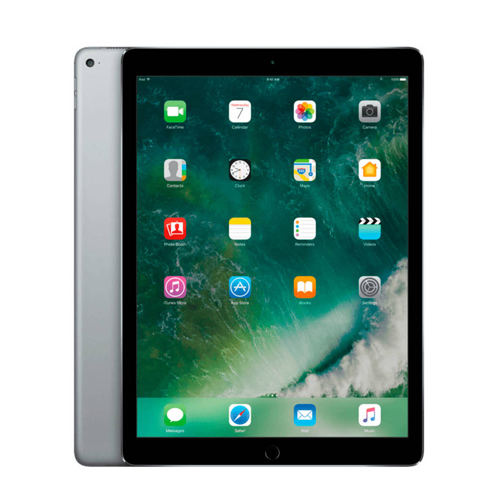 Apple iPad Pro 10.5 inch 256GB Wi-Fi + Cellular (MPHG2NF/A), Grijs