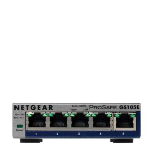 ProSafe GS105E switch