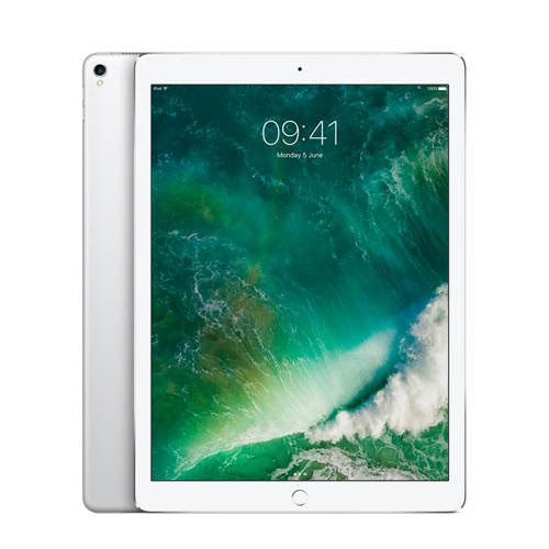 APPLE iPad Pro 12.9 WiFi + Cellular 64GB Zilver