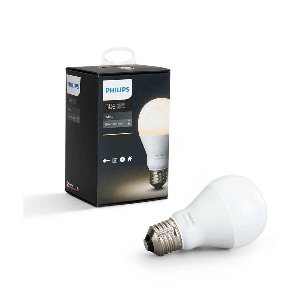 Philips Hue White LED lamp Single Pack, -