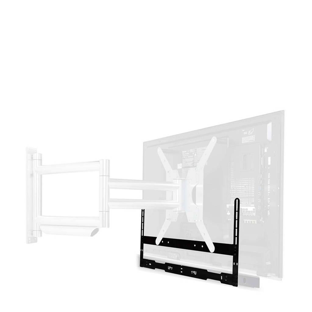 Cavus frame voor Heos HomeCinema, Zwart