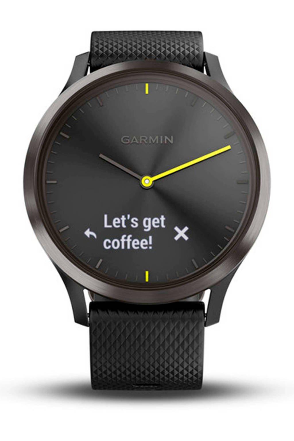 Garmin Vivimove HR Sport smartwatch, -