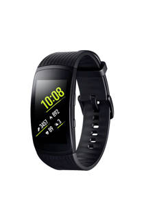 Samsung Gear Fit2 Pro activiteitentracker