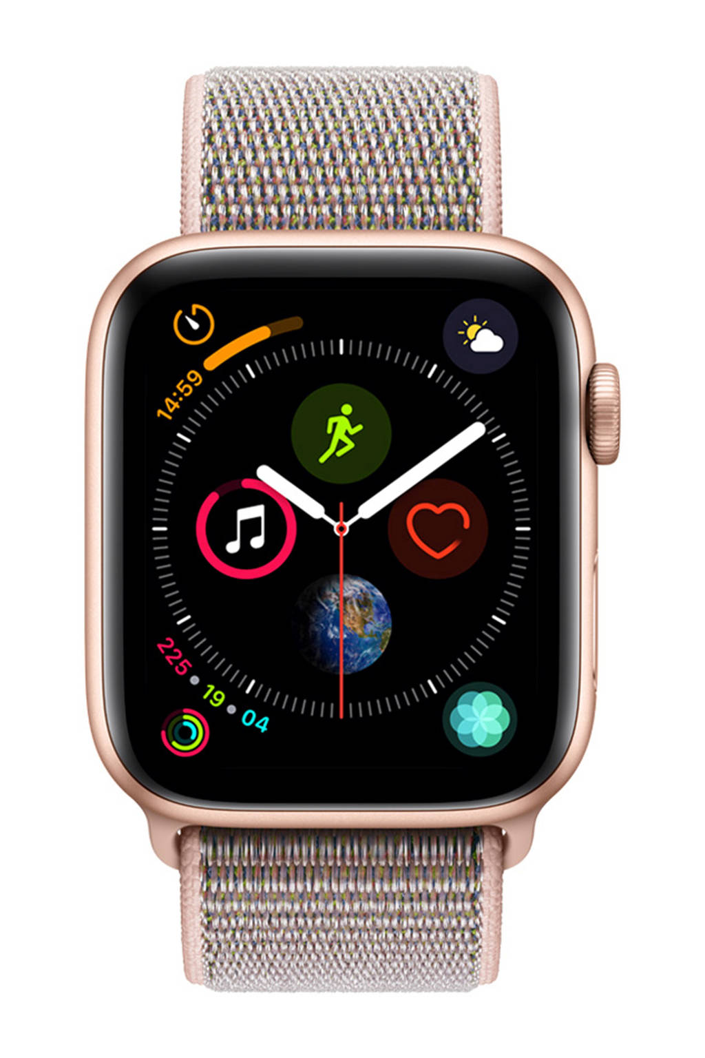 Apple Watch Series4 GPS44mm nylon band