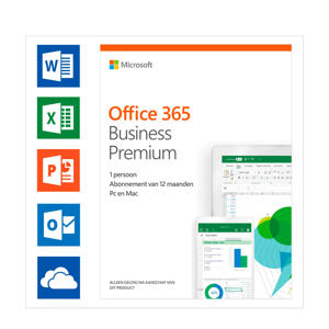 Office 365 Business Premium Retail