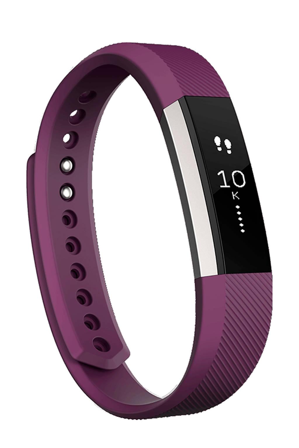 Fitbit Alta activiteiten tracker, Paars