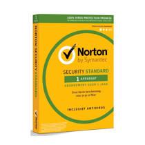 Symantec Norton Security Standard pakket