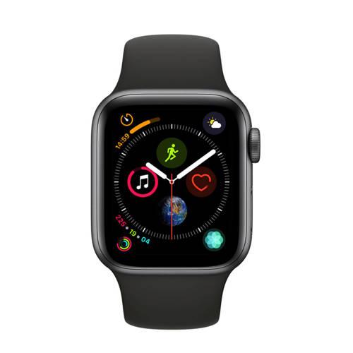 Apple Watch Series 4 GPS 40mm sportband kopen