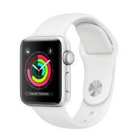 Apple Watch Series 3 38mm smartwatch wit