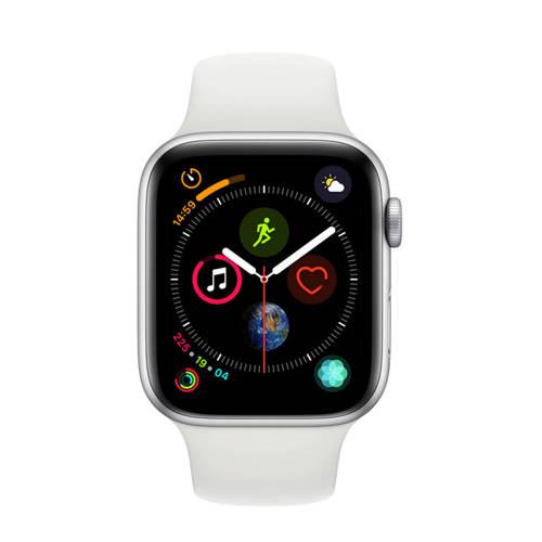 Apple Watch Series 4 GPS 44mm sportband kopen