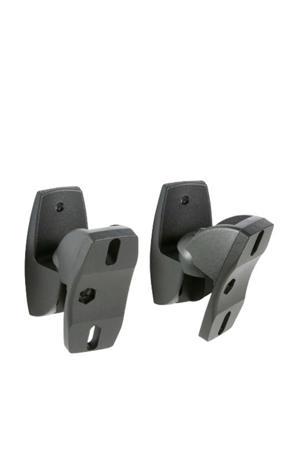 VLB 500 draai/kantel muurbeugel (2 stuks) zwart
