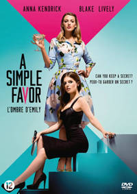 Simple favor  (DVD)