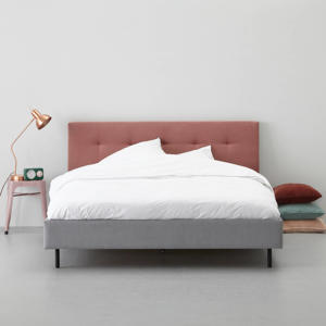 bed Charlotte (160x200 cm)