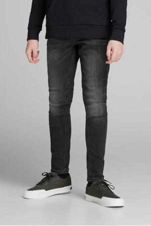 skinny jeans JJILIAM grijs