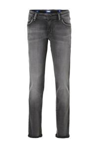 JACK & JONES JUNIOR slim fit jeans grijs, Grijs