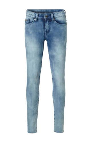 slim fit jeans Max blauw