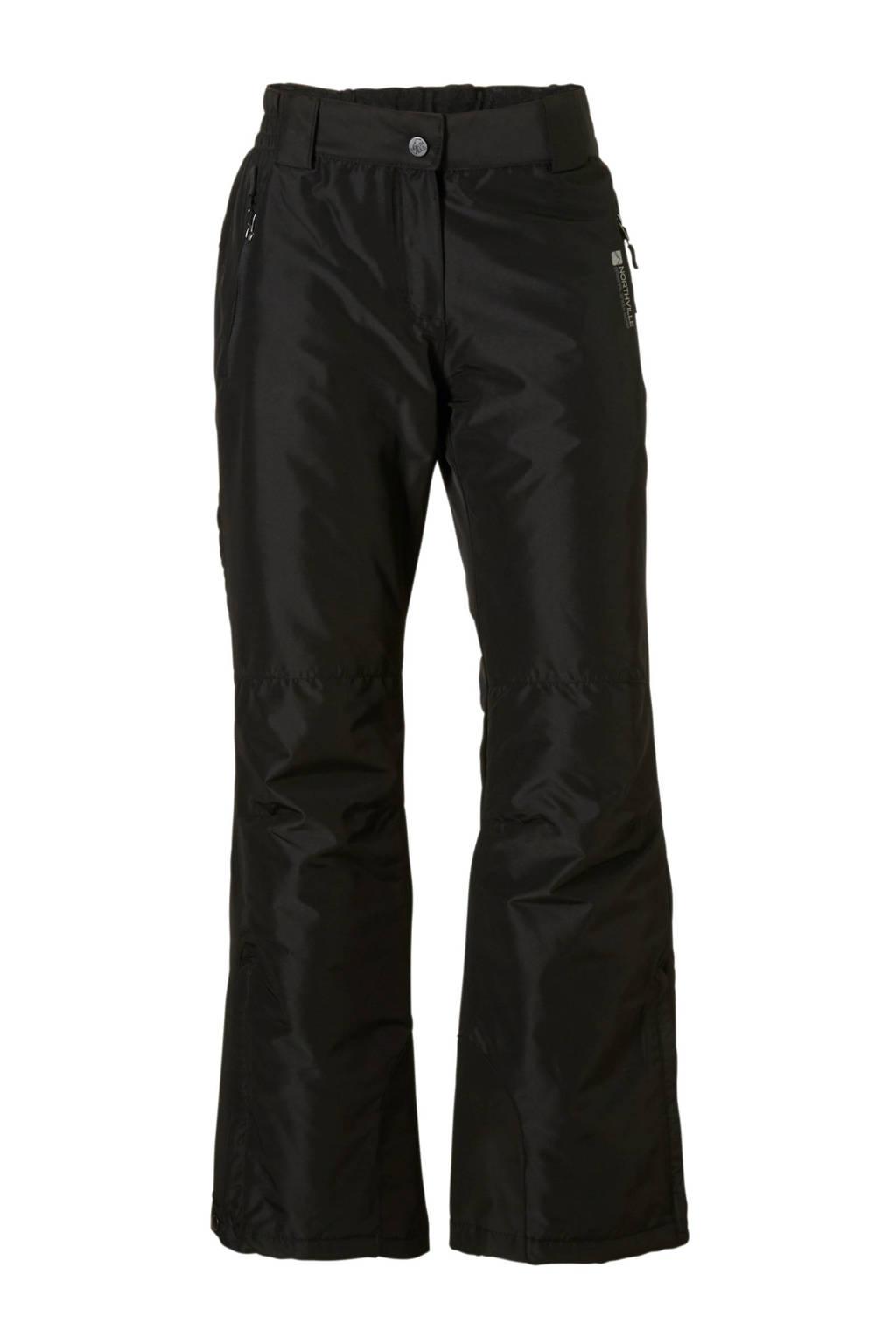 C&A Rodeo skibroek zwart, Zwart