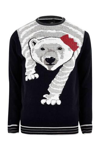 trui met ijsbeer