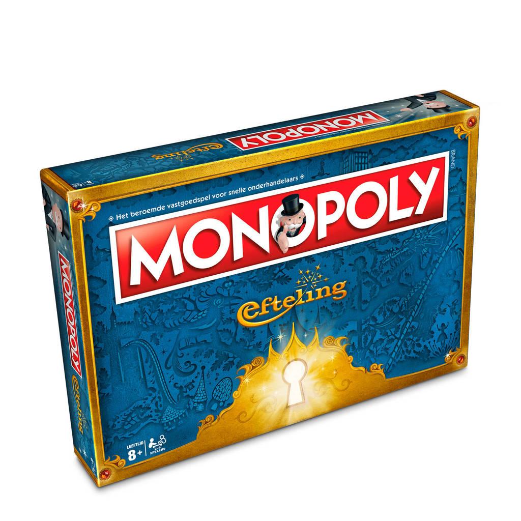 Efteling Monopoly bordspel