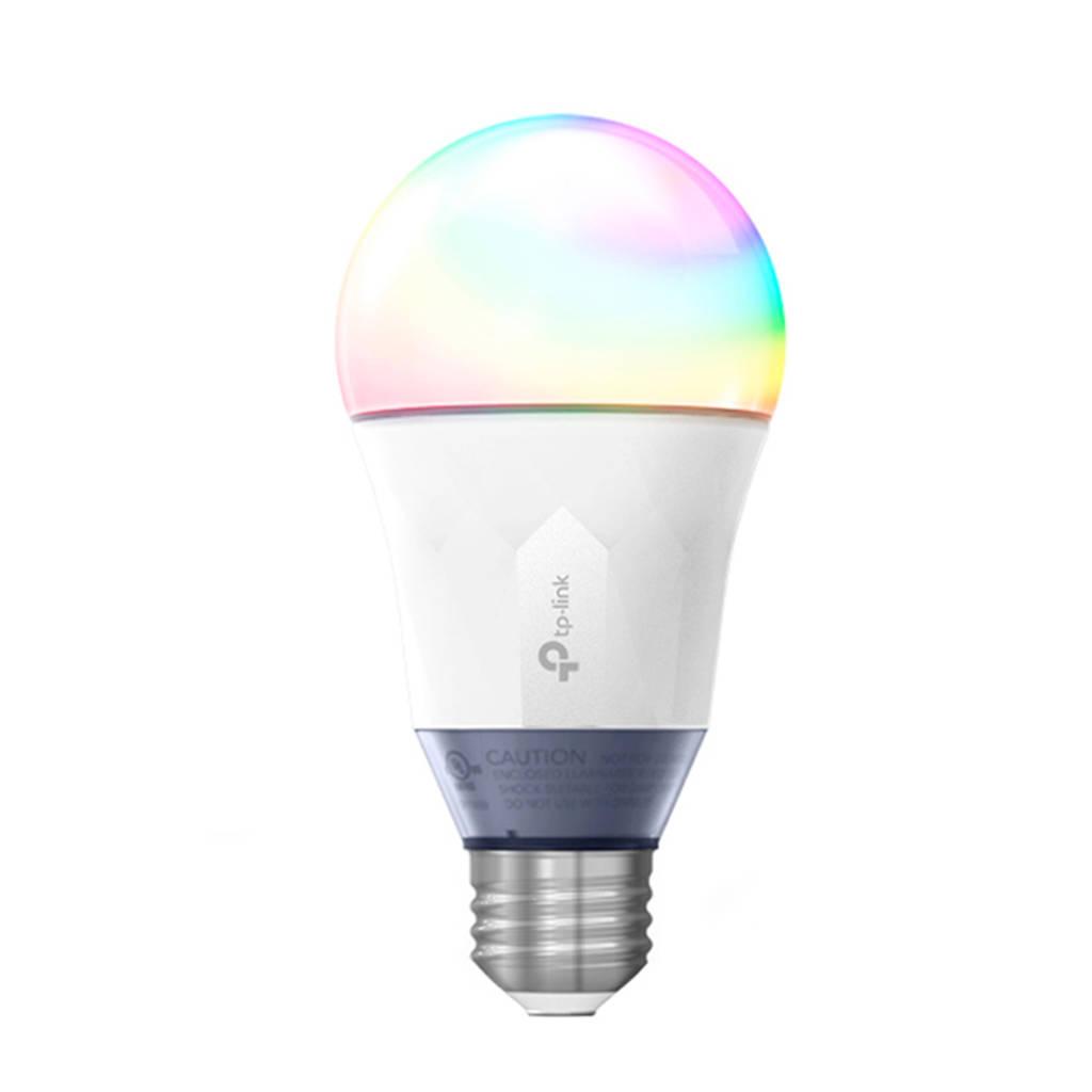 TP-Link Smart Wi-Fi A19 LB130 LED lamp, Wit
