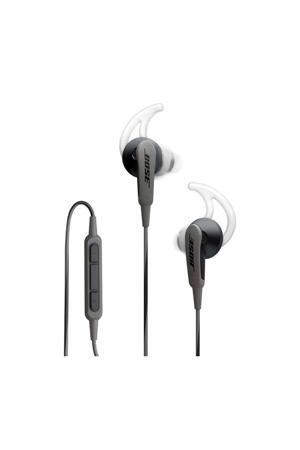 in-ear hoofdtelefoon SoundSport BK Apple