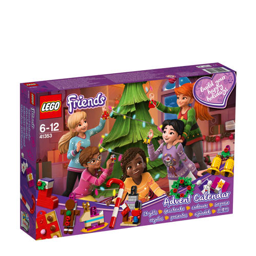 LEGO® FRIENDS 41353
