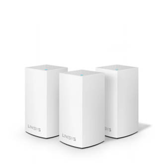 Velop WHW0103-EU router 3-pack