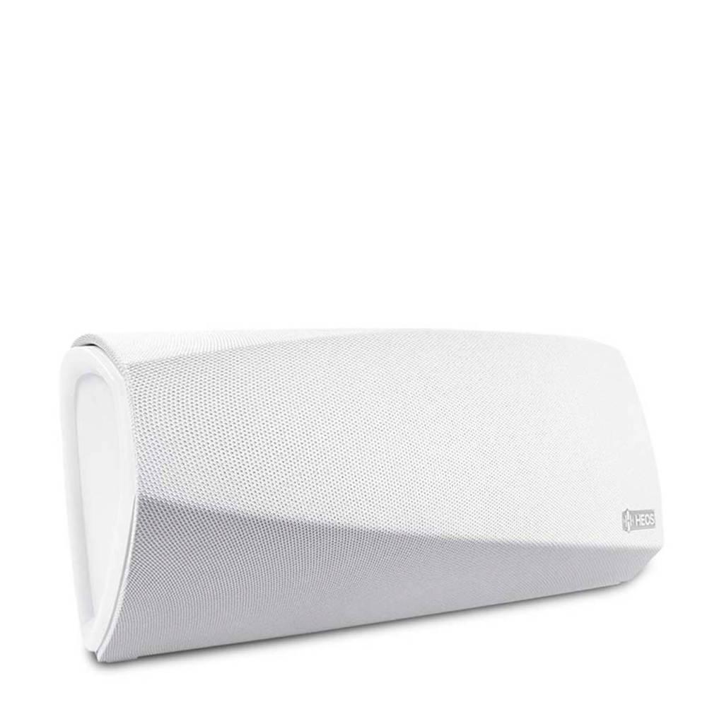 Heos HEOS 3 HS2 wit draadloos muzieksysteem wit, Wit