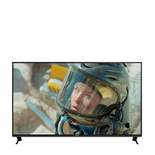 Panasonic 4K Ultra HD Smart tv zwart kopen