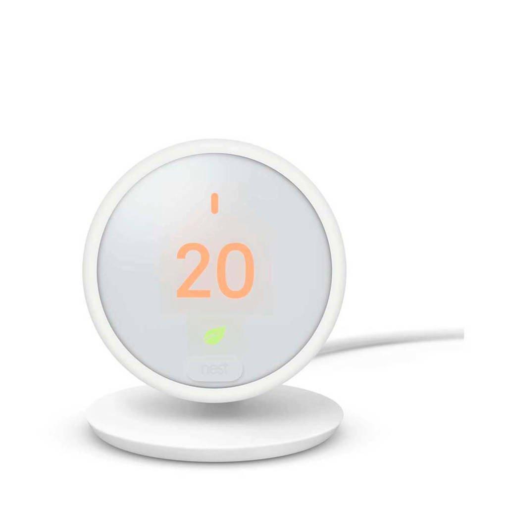 Nest  thermostat E, Wit