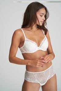 Marie Jo string Jane Luxe gebroken wit, Gebroken wit