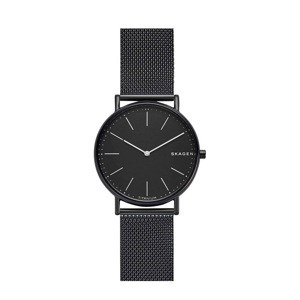 Skagen horloge SKW6484, Zwart