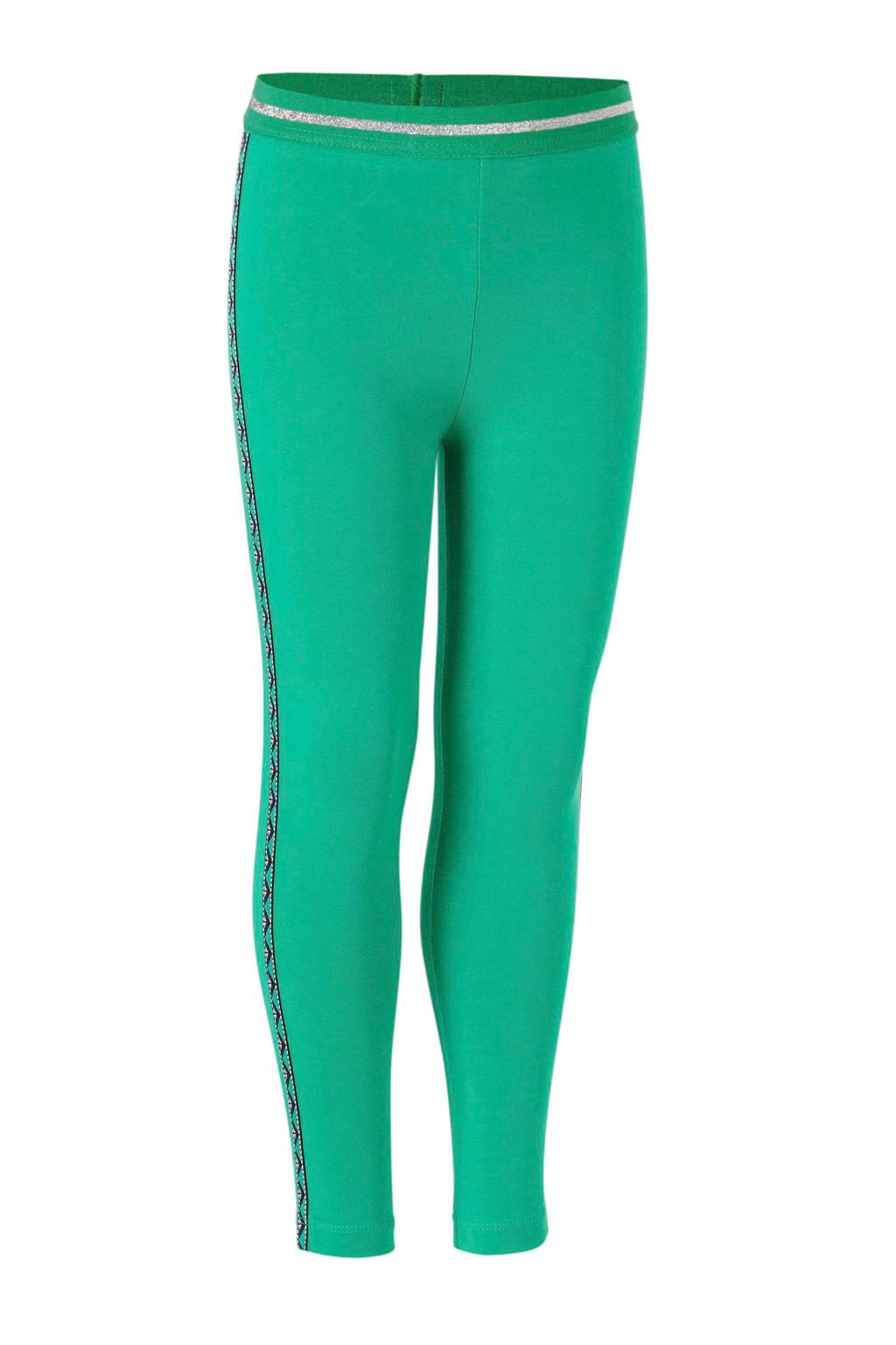 Quapi legging Shelley groen, Groen