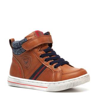 Blue Box sneakers bruin