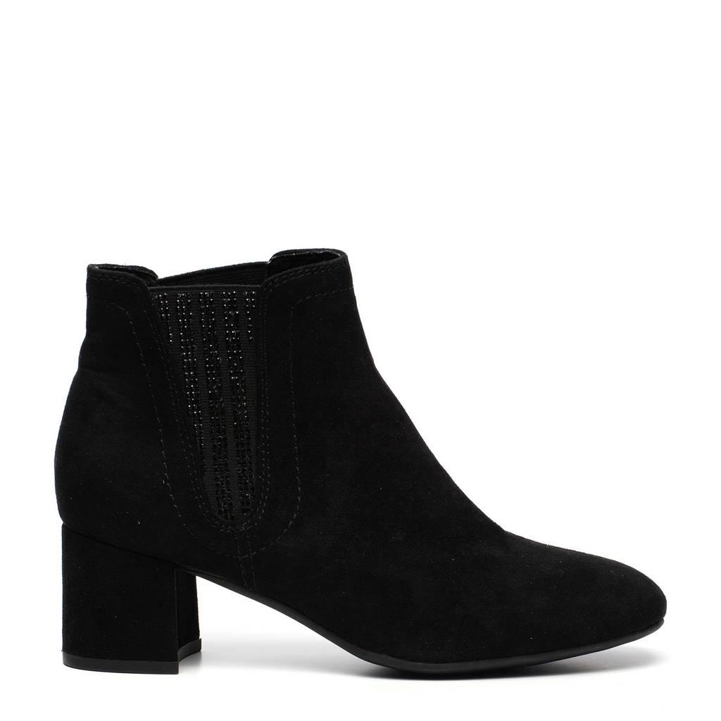 Scapino Nova Chelsea Nova Chelsea Chelsea Zwart Nova Scapino Zwart Scapino Boots Boots U4qrUpx