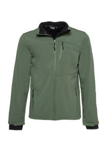 Mountain Peak softshell jas (heren)