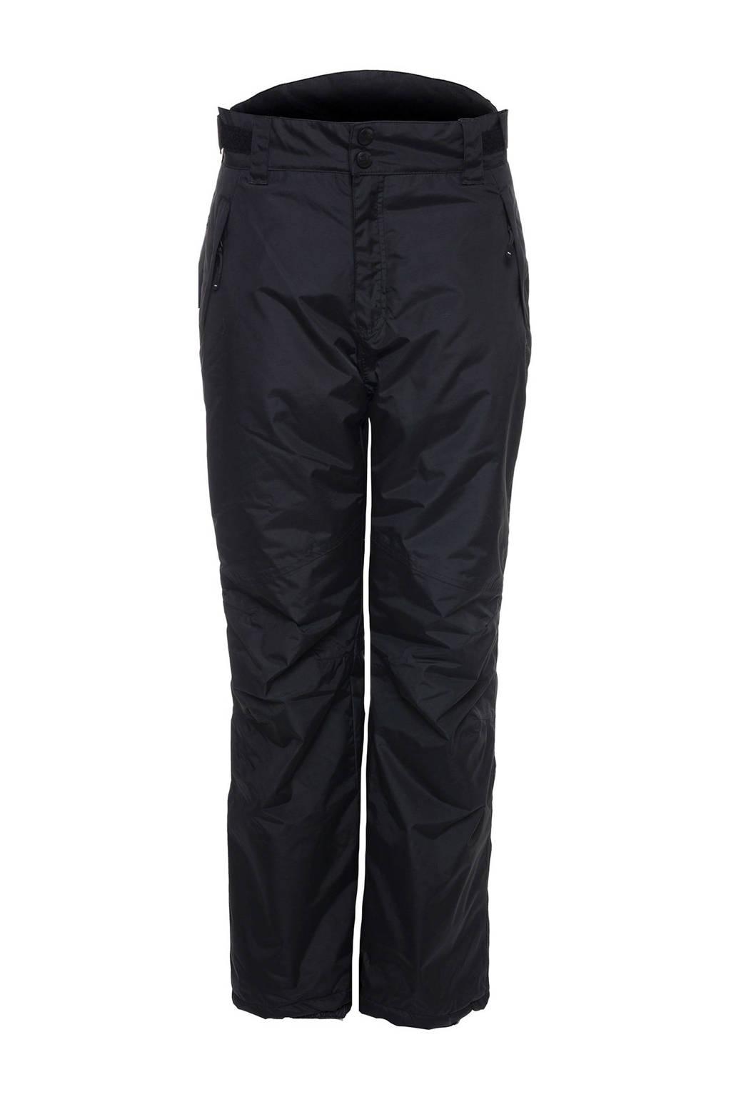 Mountain Peak skibroek  zwart, Zwart